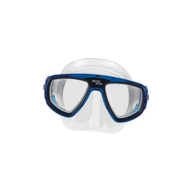 Graduated Diving Mask