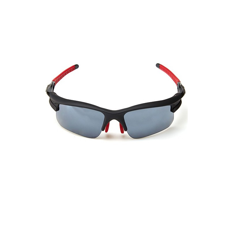 MS-047[Black/Red]