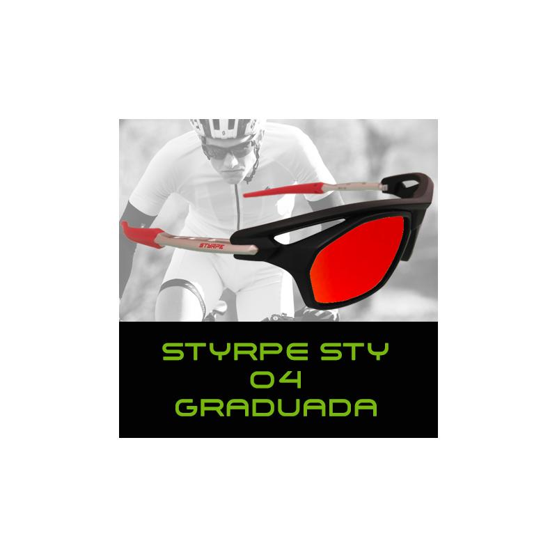 Oferta STY 04 Graduada