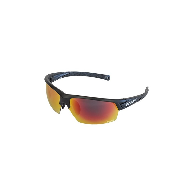Sport glass STY 06 Carbon M.Fiz