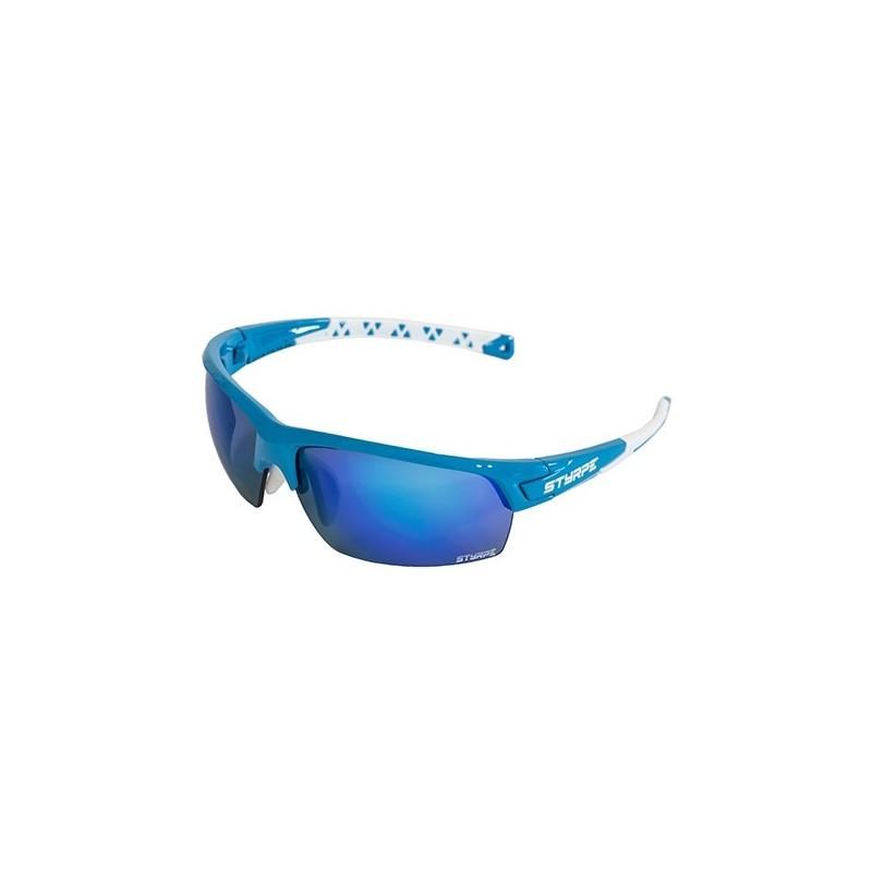 STY 06 Blue/White M.Fiz