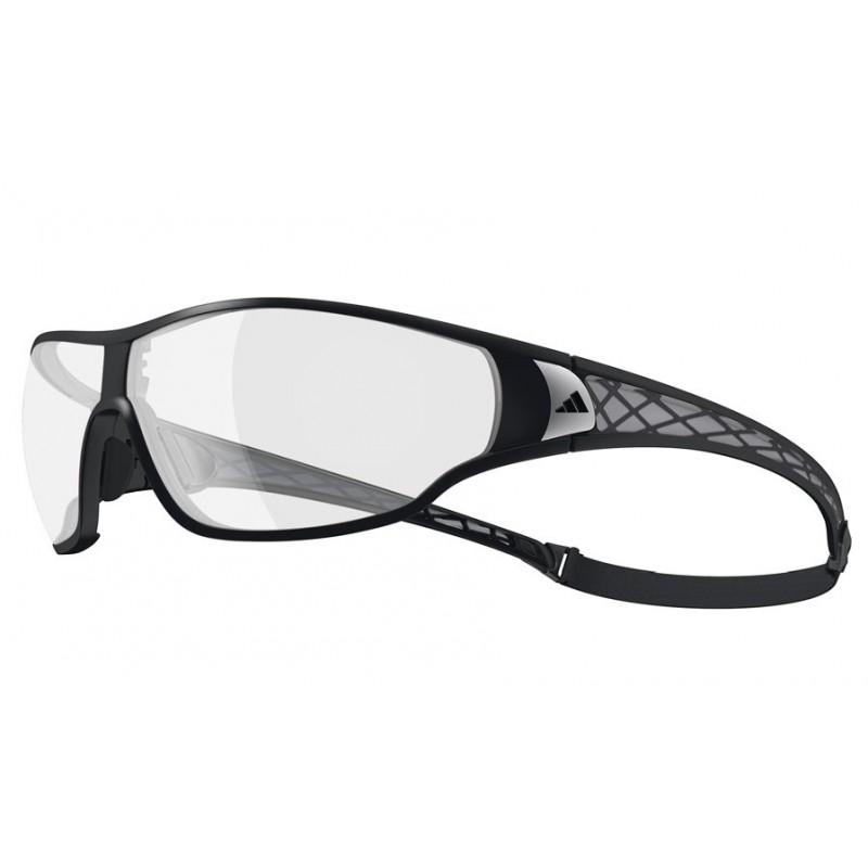 Adidas Tycane Pro sports glasses + graduated optical clip