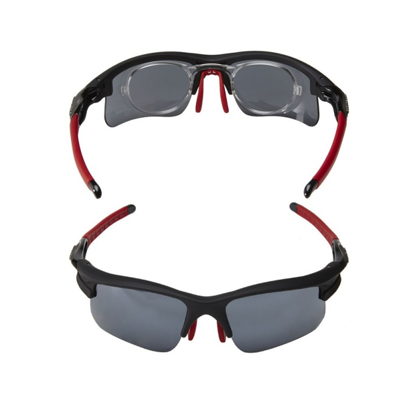 d2a39c2ef59 Graduated sports glasses for paddle and tennis - Sportopticas.com