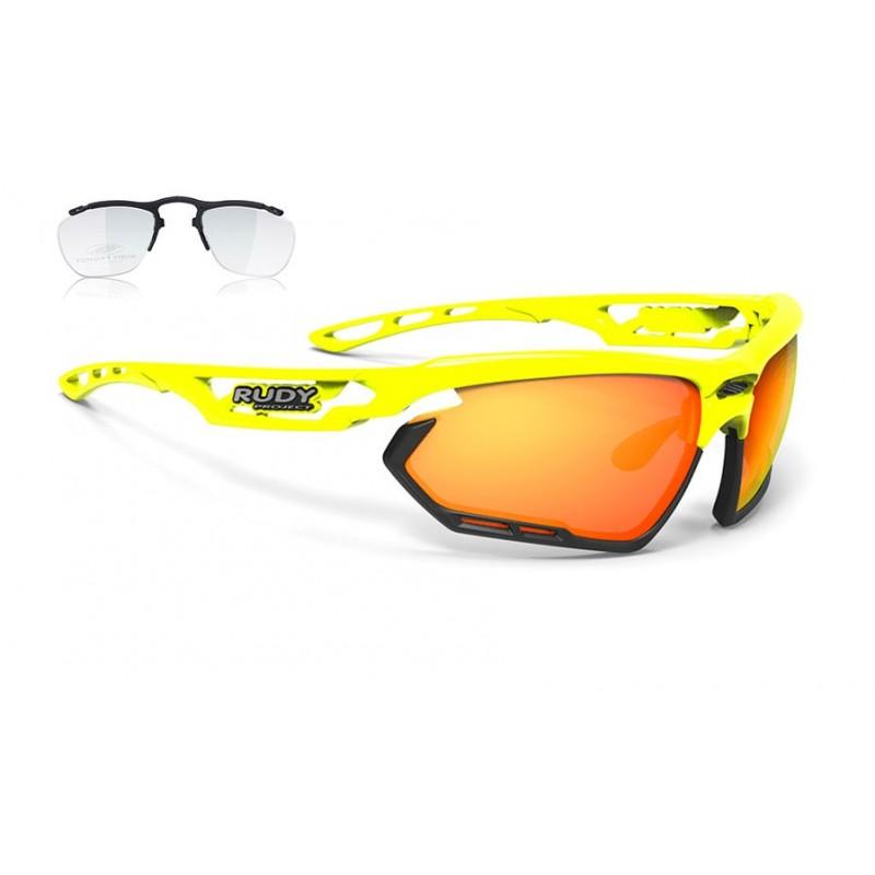 Sport Sunglasses Rudy Project Fotonyk