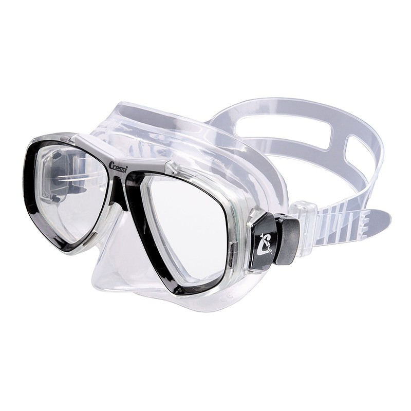 Diving glass cressi-sub FOCUS (Myopia)