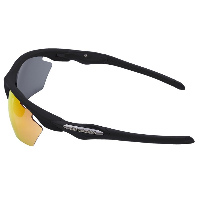 bd7301e39e1b Sport sunglasses FeelMorys MS-049 graduated directly