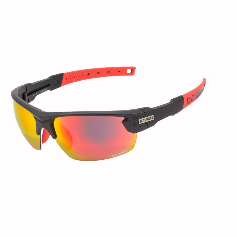 Sport sunglasses STY 03 direct graduation