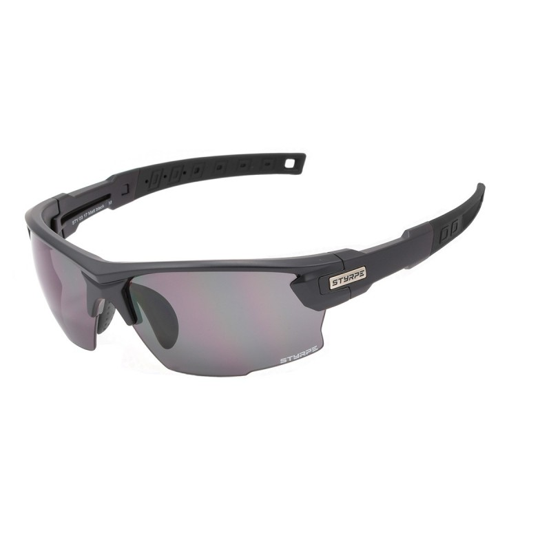 Sport Glass STYRPE 03 Black