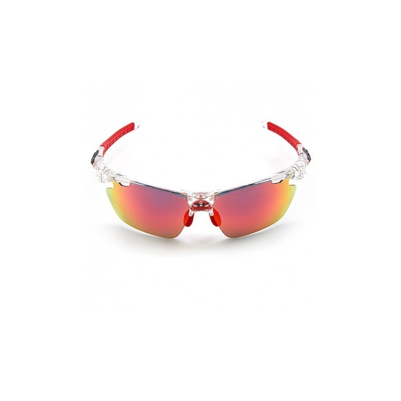 Sport Sunglasses FeelMorys MS-049[CR/RD]