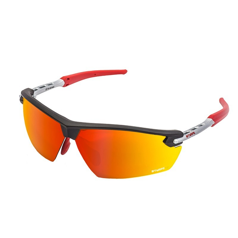 Sport Sunglasses STYRPE Sty 04 Black
