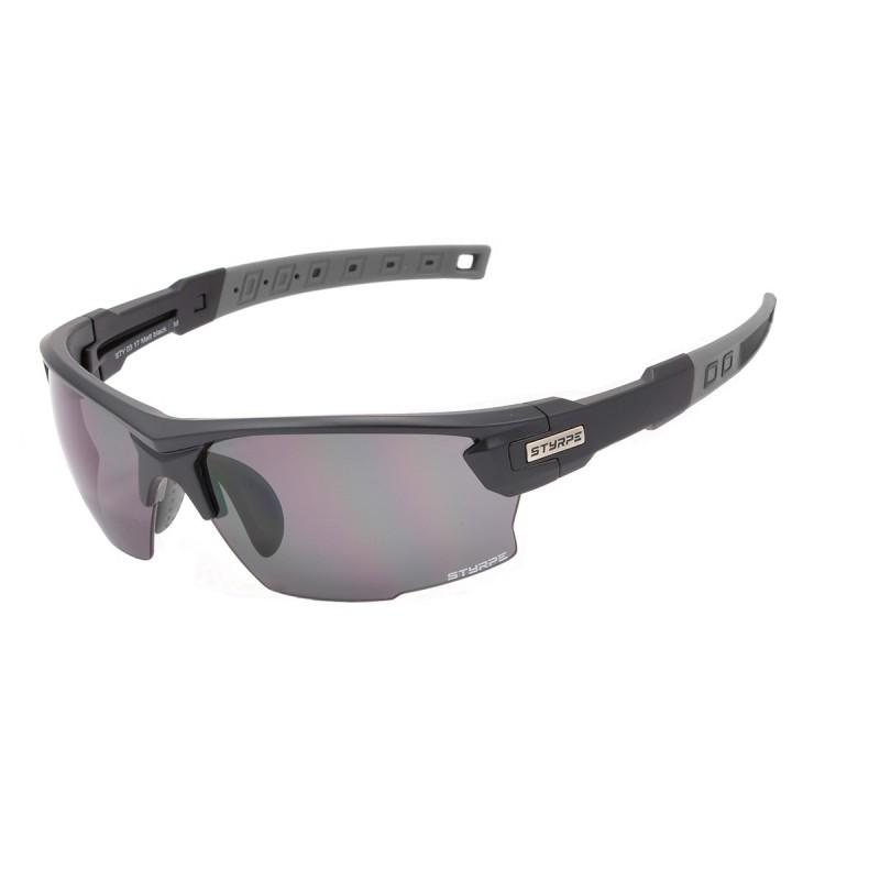 Sport Glass STYRPE 03 Black