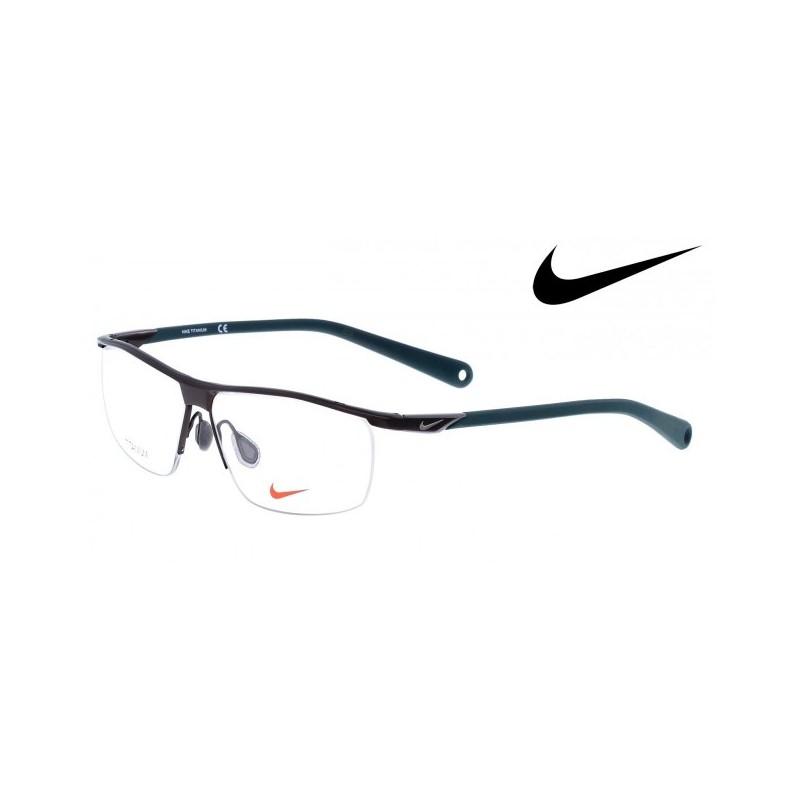 Nike 6055/2 graduada transpa + redu