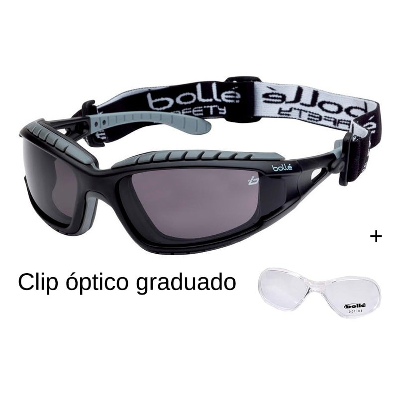 Presciption Sport Glass Bollé Protection