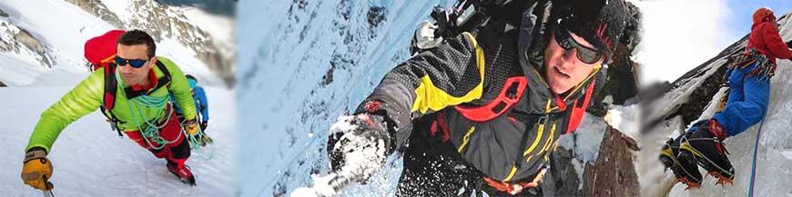 gafas deportivas recomendadas para la nieve