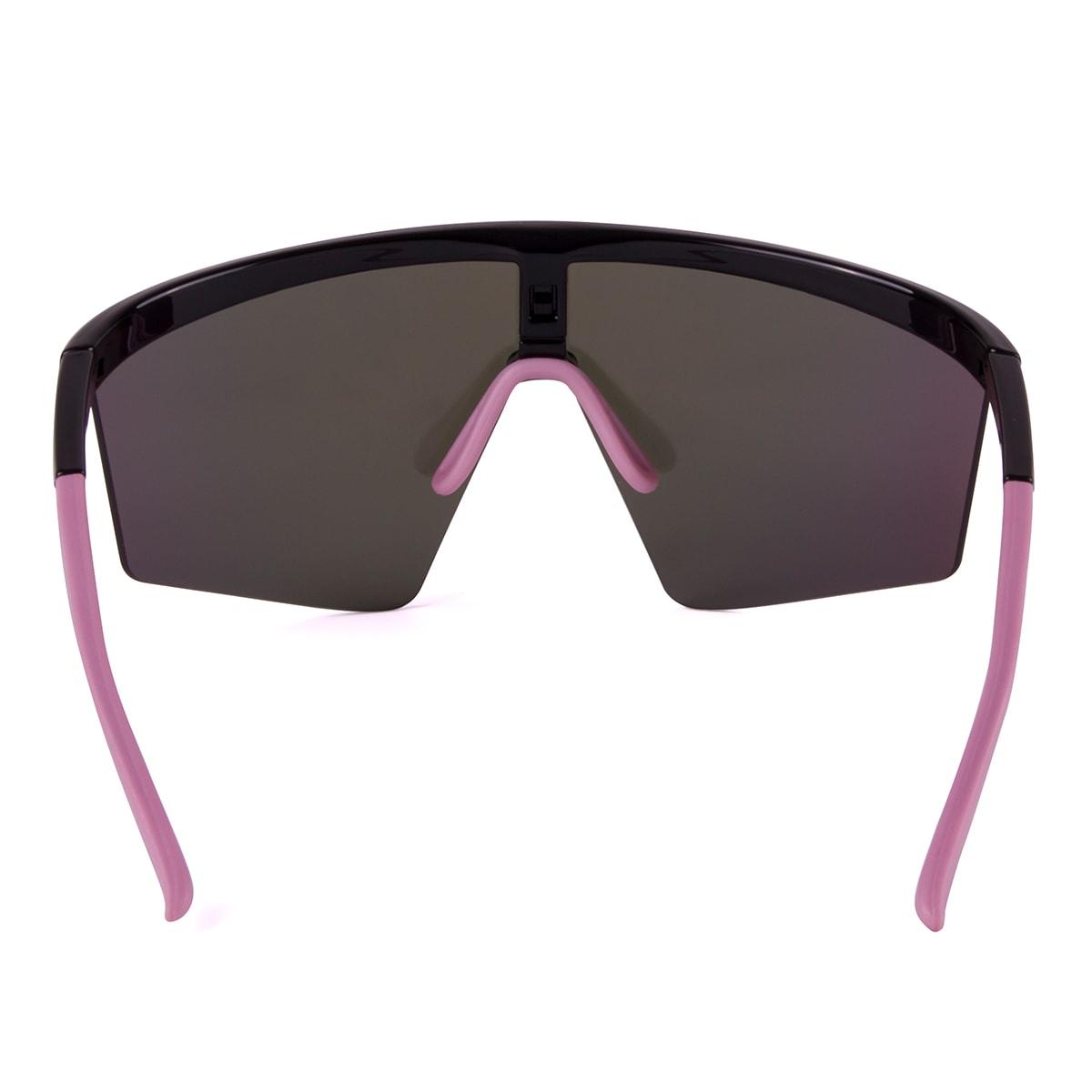 Soon Krida 1.0 Black/Pink trasera