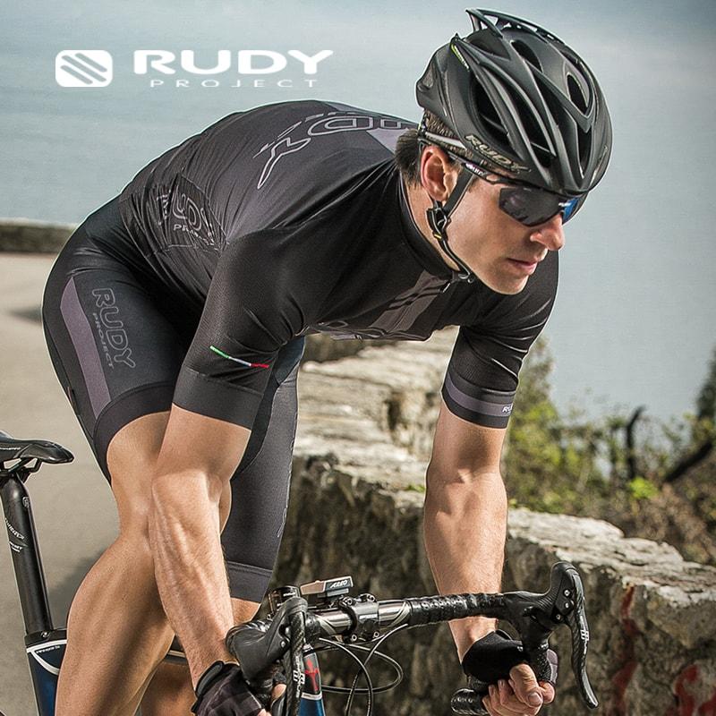 Gafas deportivas de la marca Rudy Project
